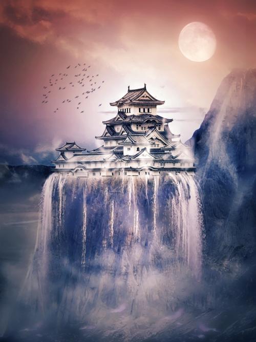 Japan_landscape_by_lorency