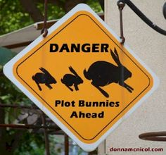 Danger Plot Bunnies 29