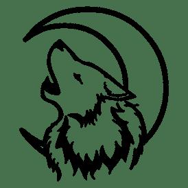 wolf crescent-1155095_960_720